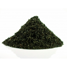 Tarry Lapsang Souchong, Chine