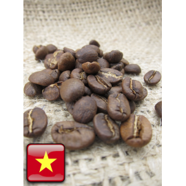 Lam Dong Micro lot from Vietnam