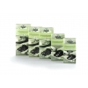 Chlorine-free filter papers for tea Xs (100)